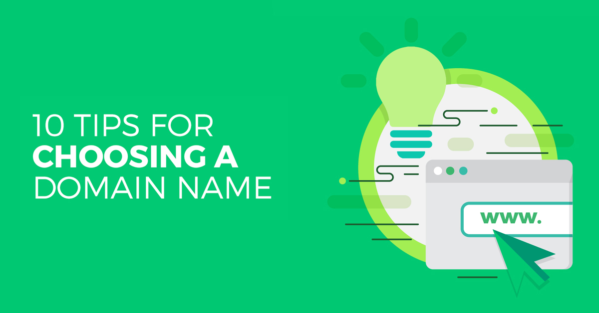 How to choose the best domain extension?